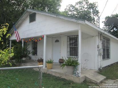 340 SIMON  San Antonio, TX MLS# 1142664