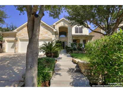 18726 Danforth Cove  San Antonio, TX MLS# 1142678