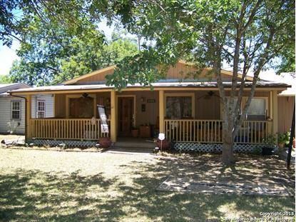 2364 W Mulberry Ave  San Antonio, TX MLS# 1142960