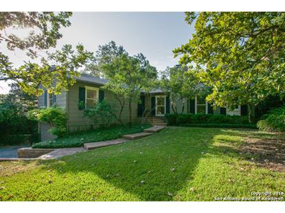 826 WILTSHIRE AVENUE  San Antonio, TX MLS# 1143084