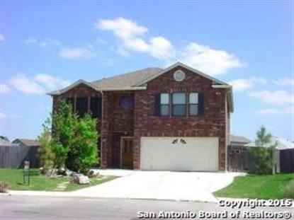 17006 IRONGATE PASS  San Antonio, TX MLS# 1143150