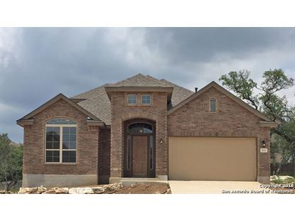 211 Enchanted Mist  San Antonio, TX MLS# 1143279