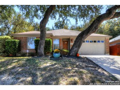 5706 SAGE HOLW  San Antonio, TX MLS# 1143445