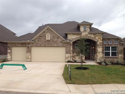 5311 Angel Sergio  San Antonio, TX MLS# 1143467