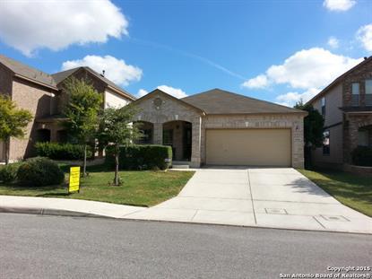 2326 Jarve Valley  San Antonio, TX MLS# 1143599