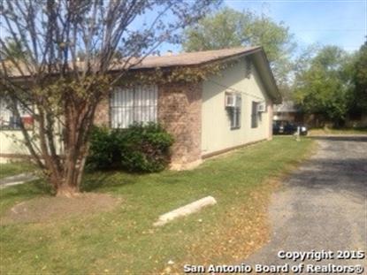 7143 Glen Terrace Dr  San Antonio, TX MLS# 1144320