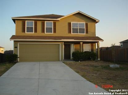 102 Perch Manor  San Antonio, TX MLS# 1144444