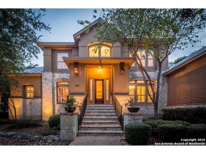 805 Pinon Blvd  San Antonio, TX MLS# 1144692