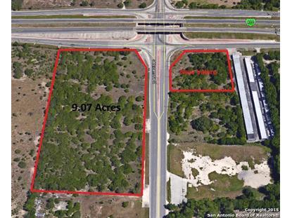 0 SW Loop 410 & S Zarzamora  San Antonio, TX MLS# 1144898