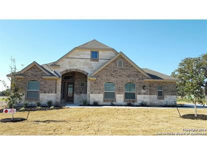 13628 Silver Sage  San Antonio, TX MLS# 1145619