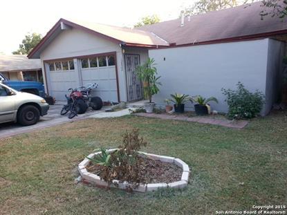 12822 ESPLANADE ST  San Antonio, TX MLS# 1145811