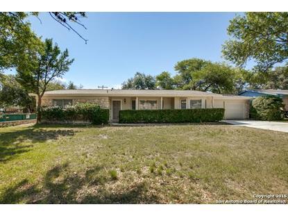 362 KIMBERLY  Universal City, TX MLS# 1146005