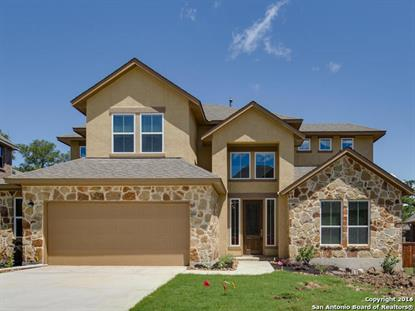 8217 Two Winds  San Antonio, TX MLS# 1146341