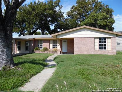 143 MILFORD DR  San Antonio, TX MLS# 1146558