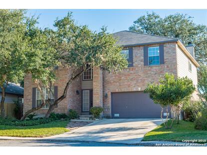 8518 GOLDEN SUNSET  San Antonio, TX MLS# 1146633