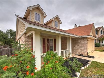 255 Red Hawk Ridge  San Antonio, TX MLS# 1147010