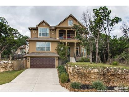 1039 ROCK SHELTER  San Antonio, TX MLS# 1147153