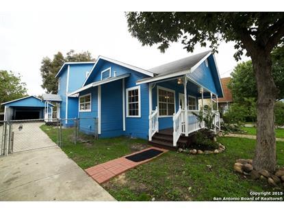 1814 W FRENCH PL  San Antonio, TX MLS# 1147281