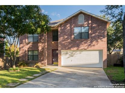 9611 Hillside Trail  San Antonio, TX MLS# 1147522