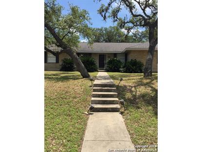 116 GRAND OAK ST  San Antonio, TX MLS# 1147664