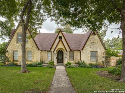 302 COLLEGE BLVD  San Antonio, TX MLS# 1147805