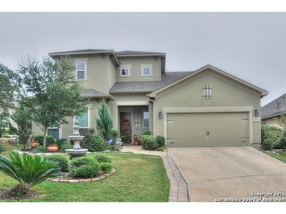 24022 STATELY OAKS  San Antonio, TX MLS# 1148174