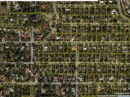 1036 GARRATY RD  Terrell Hills, TX MLS# 1148257