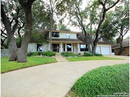 310 STONEWOOD ST  San Antonio, TX MLS# 1148305
