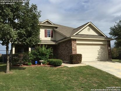 1319 Jordan Crossing  San Antonio, TX MLS# 1148362