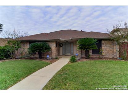 10867 Royal Bluff  San Antonio, TX MLS# 1148436