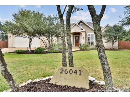 26041 S Glenrose Rd  San Antonio, TX MLS# 1148644