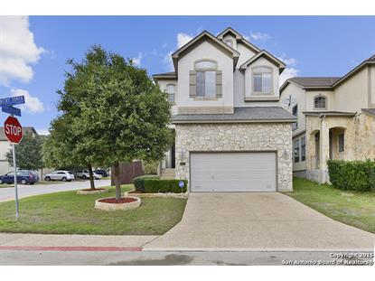1203 WHITBY TOWER  San Antonio, TX MLS# 1148756