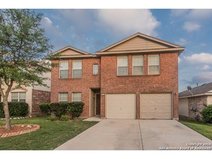 3722 BENNINGTON WAY  San Antonio, TX MLS# 1148787