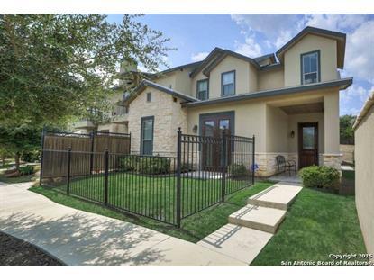 4181 TEXAS ELM  San Antonio, TX MLS# 1149103