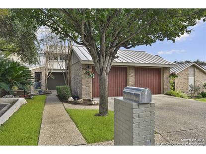 13751 BLUFF VILLAS CT  San Antonio, TX MLS# 1149115