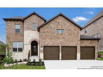 2602 Ladera Bend  San Antonio, TX MLS# 1149175