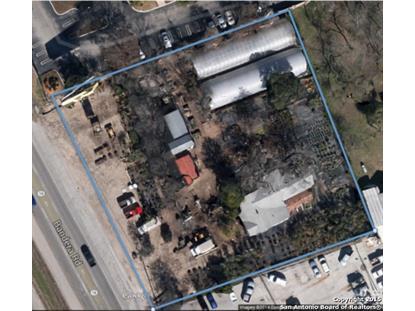 7634 Bandera Rd  San Antonio, TX MLS# 1149189