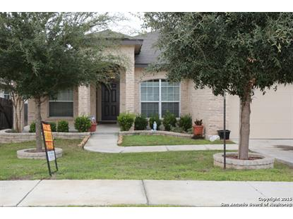 9103 Anderson Bluff  Converse, TX MLS# 1149457