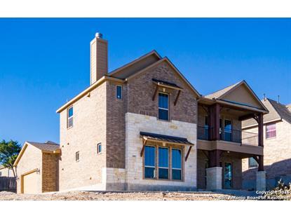 25603 CORONADO BLUFF  San Antonio, TX MLS# 1149501