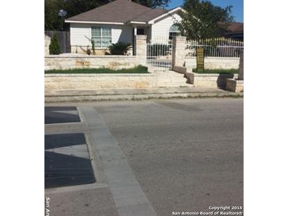 3431 TWINING DR  San Antonio, TX MLS# 1149597