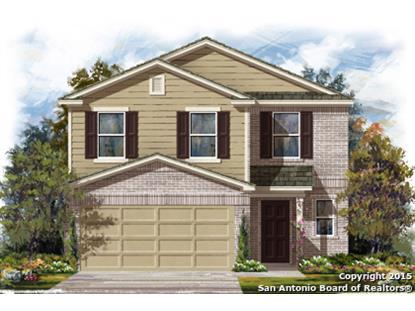 2143 FLORA VISTA  San Antonio, TX MLS# 1149685