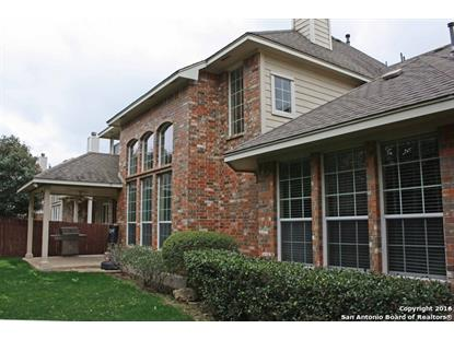 18722 CROSSTIMBER  San Antonio, TX MLS# 1149828