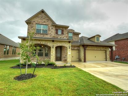 3326 Calhoun Cove  San Antonio, TX MLS# 1150125