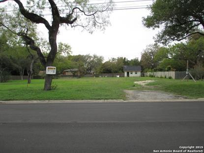 134 HONEYSUCKLE LN  Castle Hills, TX MLS# 1150363