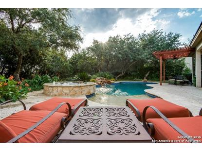 24515 Bogey Ridge  San Antonio, TX MLS# 1150754
