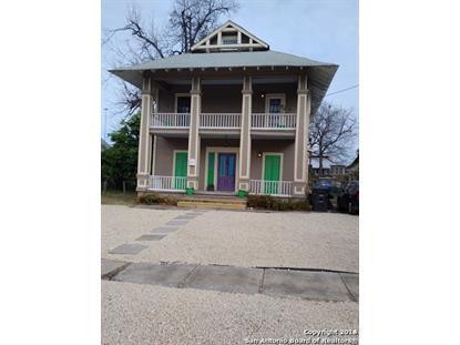 425 CINCINNATI AVE  San Antonio, TX MLS# 1151307