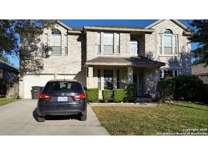 2606 Sage Hollow  San Antonio, TX MLS# 1151314
