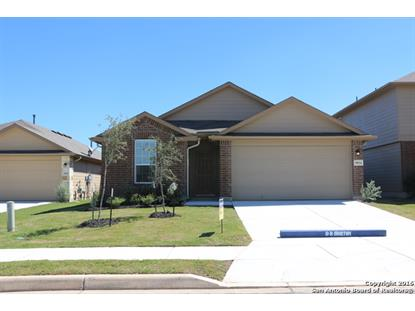 9814 Selestat Point  San Antonio, TX MLS# 1151818