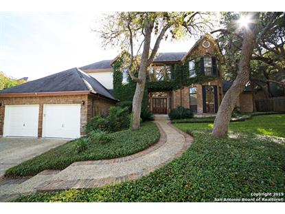 15655 Robin Ridge  San Antonio, TX MLS# 1151849