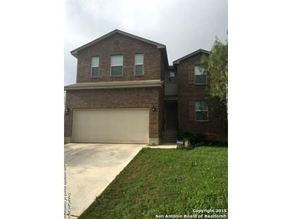 11438 SLICKROCK DRAW  San Antonio, TX MLS# 1152197